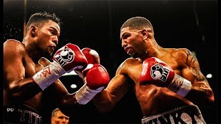 Winky Wright vs Felix Trinidad - Highlights (Wright OUTCLASSED Trinidad)