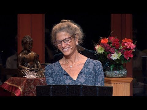 Tara Brach: Rewiring for Happiness and Freedom, Part I
