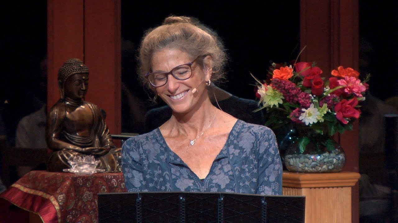 Tara Brach Rewiring For Happiness And Freedom Part I
