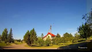 Virtualus Balnink turas  Virtual Tour of Balninkai Lithuania
