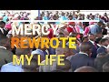 Mercy Rewrote My Life At Word Expo  Video Lyrics