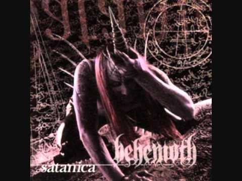 Behemoth - Decade Of Therion