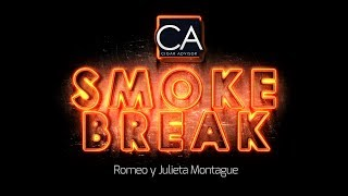 Romeo y Julieta House of Montague Review - Smoke Break - Cigar Advisor Magazine