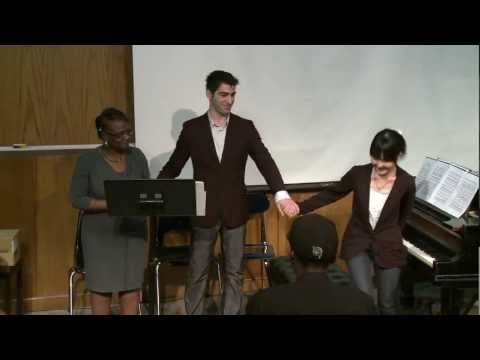 QCC Instrumental Ensembles Concert