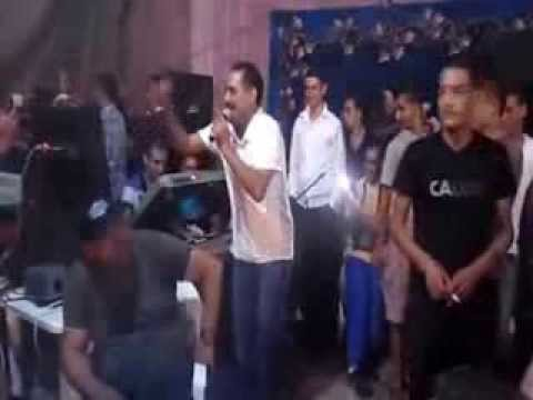Cheb azzdine Et HamiD TigRé Live a Sidi Ali BY iLies   YouTube