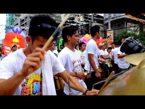 Music Pit Senor Sinulog Festival 2018 Cebu Philiphine