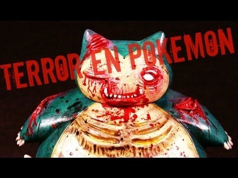 Creepy Pokemon Theories