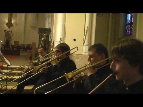 Alta Capella (Ensemble) spielt
