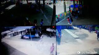 how to check cctv footage