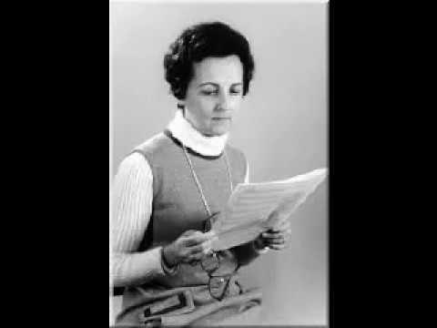 Odette Gartenlaub- Piano Concerto No.2
