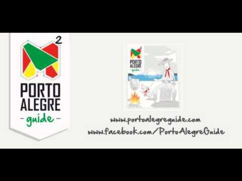 Porto Alegre Guide na rádio Guaíba FM 101.3 e AM 720