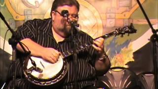 Dennis Caplinger, Steve Kaufman, John Moore & Missy Raines   Pan Handle Rag
