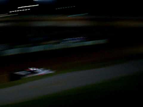 Green Valley Speedway (Qualifying)