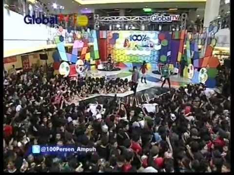 OMG - Kopi Darat Live 100%Ampuh | Festival Citylink Bandung | Kamis, 25 Oktober 2012