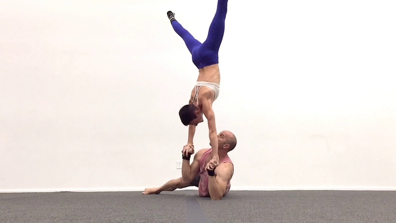 acrobatics broward adults