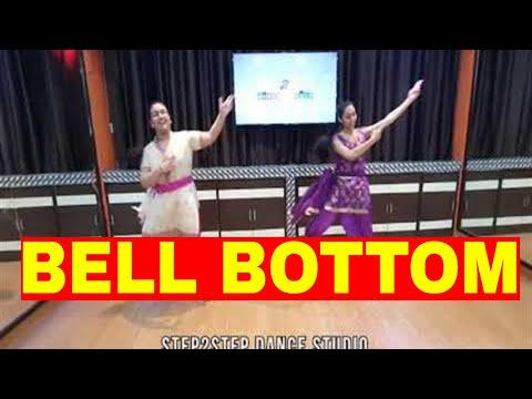Bell Bottom | Bhangra | Baani Sandhu | Mankirt Aulakh | Girls Bhangra Dance | Step2Step Dance Studio