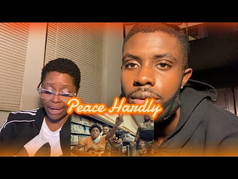 "YoungBoy Never Broke Again – Peace Hardly ""MOM REACTS"""