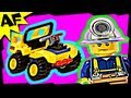 Lego City MINING QUAD 30152Animated Building Review