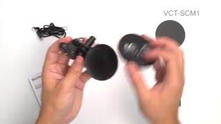 Крепление присоска для Sony Action Cam VCT-SCM1(, 2016-03-04T14:50:18.000Z)