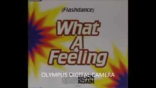 Björn again- (Flashdance) What a feeling (Extended)