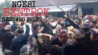 Download Video NGEEeri.!!BENTROK Gendang Beleq Puma Montong Betok Vs Mertakmi Setanggor MP3 3GP MP4
