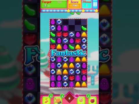 sugar candy mania – match 3 games hack