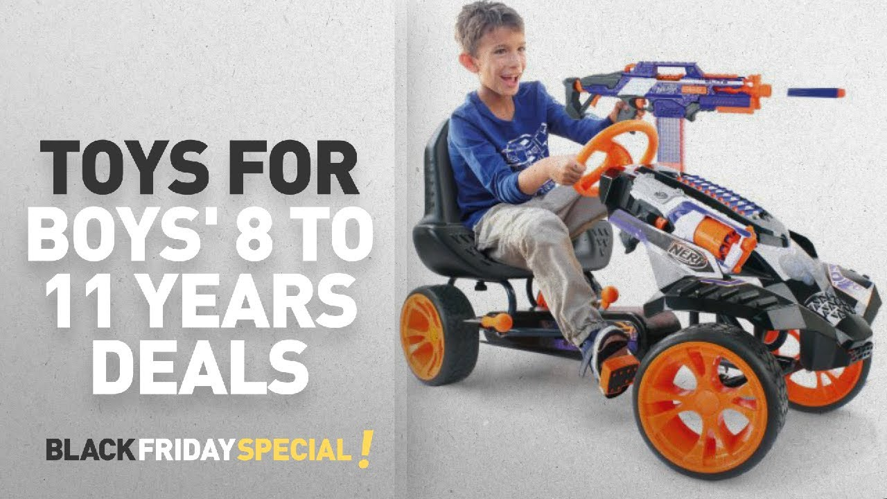 Toys For Boys Black : Walmart top black friday toys for boys to years