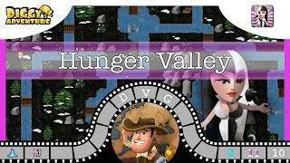 [~Hel~] #10 Hunger Valley - Diggy