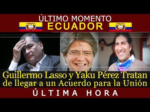 NOTICIAS ECUADOR: HOY 12 DE FEBRERO 2021 ÚLTIMA HORA #Ecuador #EnVivo