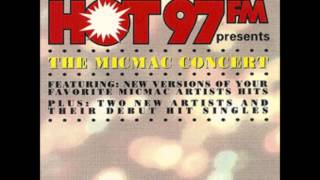 HOT 97 FM Presents: The Micmac Concert Part 1 May 1990