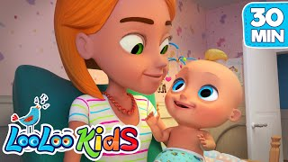 ????Hush, Little Baby???? - Beautiful Lullabies and Songs for Children   LooLoo KIDS