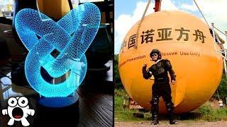 Cosas Hechas En China Que Son Realmente Geniales
