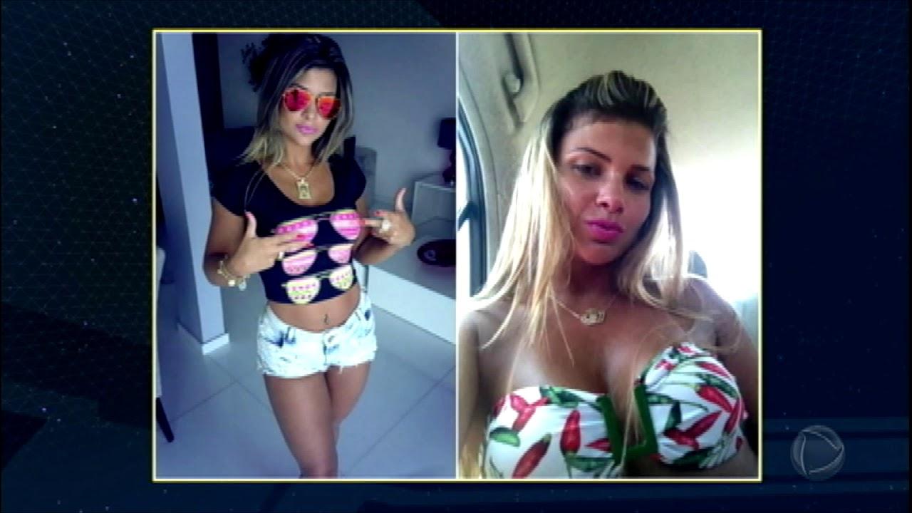 """Download Veja detalhes da operação policial que prendeu a """"xerifa da Rocinha"""""""