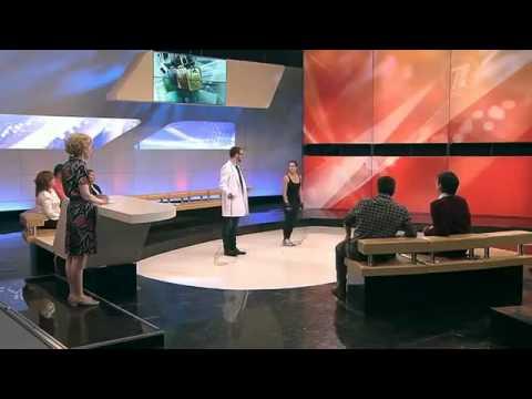 Тина канделаки рассказала, как похудеть быстро — www. Wday. Ru.