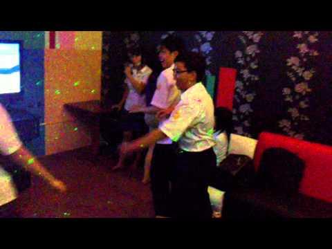 [08.03.2011] Đánh Ghen (2)