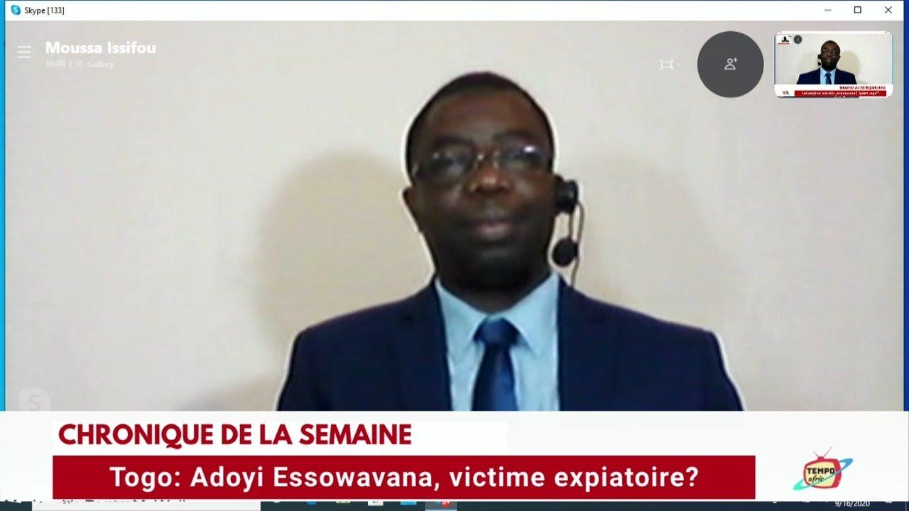 Download Togo:Adoyi Essowavana, victime expiatoire?