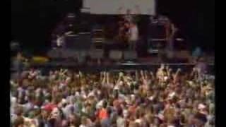 Idlewild - I Am What I Am Not Live At V2002