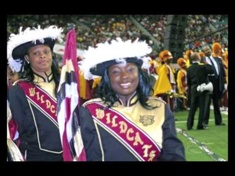Bethune-Cookman University - If I Had My Way (IN HD)