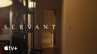 "Servant — ""Come Back to Me"" Clip 