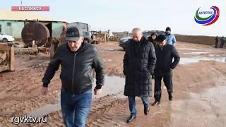 В Дагестане закрыты кирпичные заводы, нарушавшие экологическое законодательство