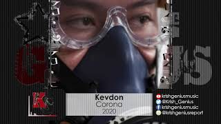 Kevdon - Corona (Official Audio 2020)