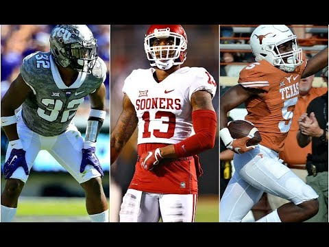 College Football Predictions - Week 5