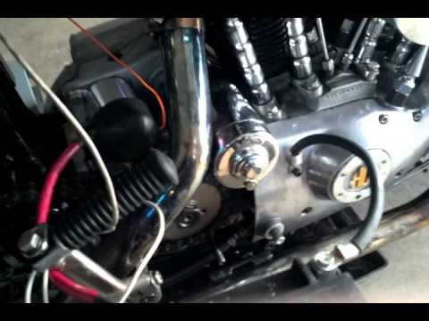 Ironhead Presolite Starter - YouTube on 1982 harley-davidson sportster, harley-davidson ironhead sportster, dual carb sportster, xl sportster, 1971 xlh sportster, iron head sportster, riding a sportster, 1957 harley-davidson sportster, 1990 harley-davidson sportster, 1980 ironhead sportster, 1981 harley-davidson sportster, 83 ironhead sportster, 83 harley sportster, chopped sportster,