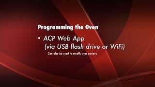 AXP22T Programming