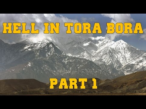 Hell in Tora Bora (1/3) - Arma 3 Coop [1080p]