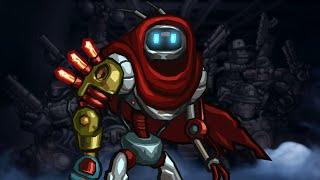 SteamWorld Heist: The Outsider DLC Trailer (Nintendo 3DS)