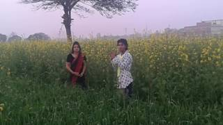 RAJAN JACKSON MAKING BHOJPURI VIDEO