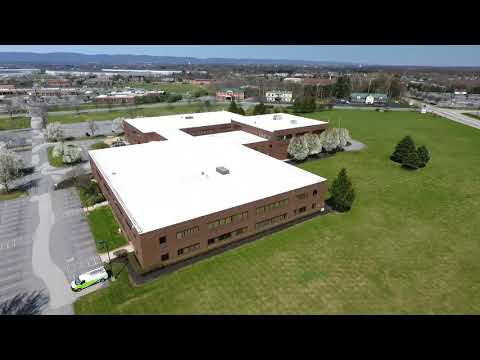 Techtrend Systems · Commercial Real Estate · Carlisle Pa
