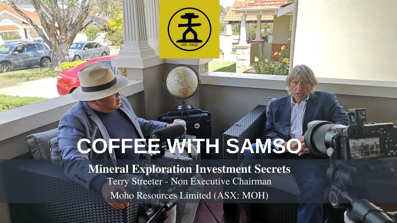 Mineral Exploration Investment Secrets