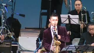 第18回Jazz in 鎌倉 平成27年3月14日 鎌倉芸術館 小ホール Big Wave Orc...